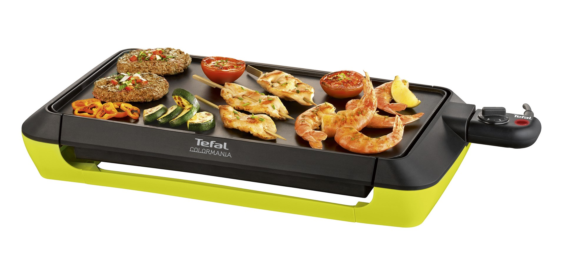Plancha Grill In English Tefal Plancha Detachable
